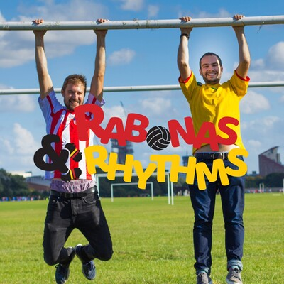 Rabonas & Rhythms Podcast