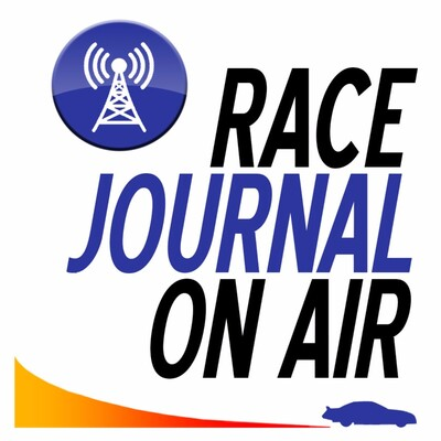 Race Journal OnAir