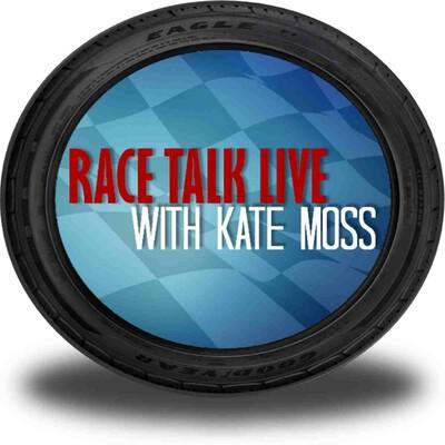 Race Talk Live w/ Kate Moss