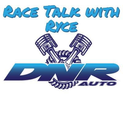 Race Talk with Ryce