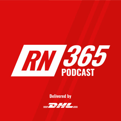 RacingNews365 Formule 1-podcast, fueled by Shell V-Power