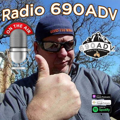 Radio 690ADV Motorcycle Podcast
