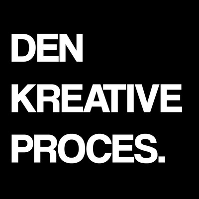 Den kreative proces