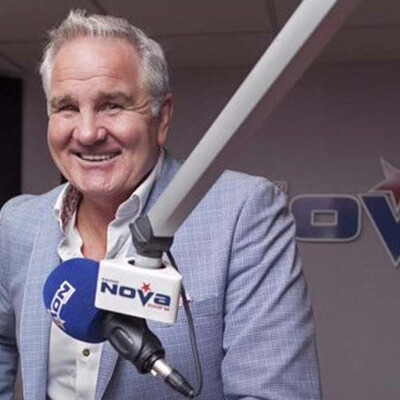 Radio Nova's Rugby Live at Five with Brent Pope & Pat Courtenay Podcast