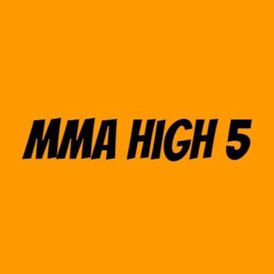 MMA High 5