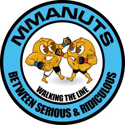 MMA NUTS (VIDEO)