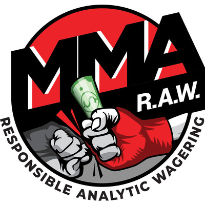 MMA R.A.W
