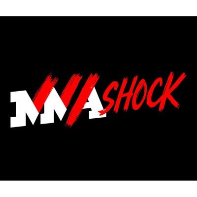 MMA Shock Podcast