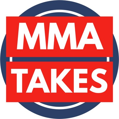 MMA Takes Podcast