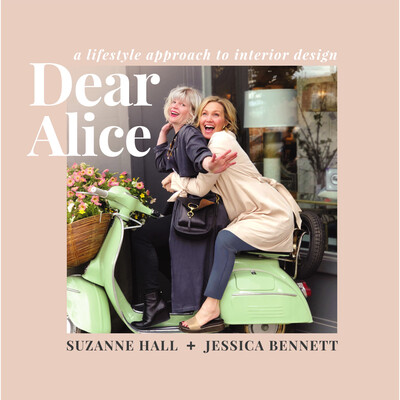 Dear Alice | Interior Design