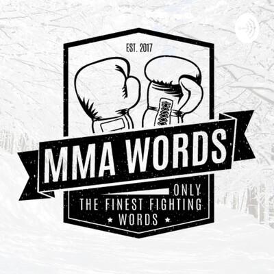 MMA Words