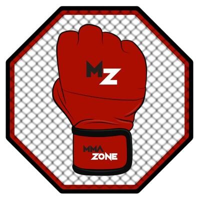 MMA Zone Podcast