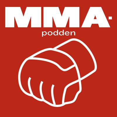 MMA-podden