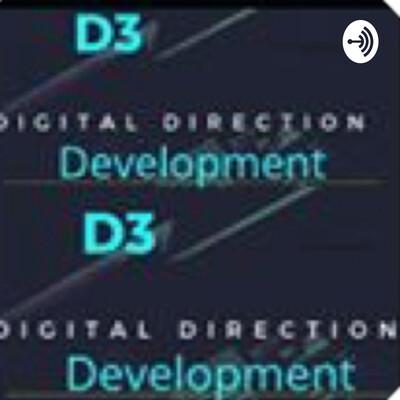 D3 Radio (Digital Direction Development)