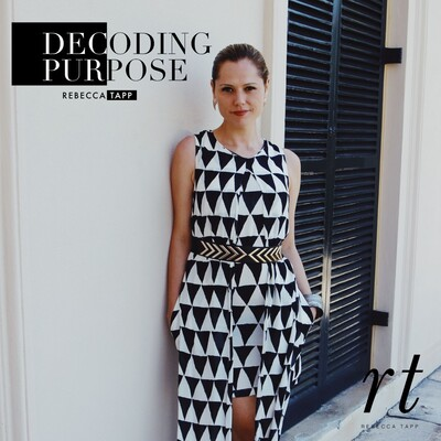 Decoding Purpose - The Turning Point
