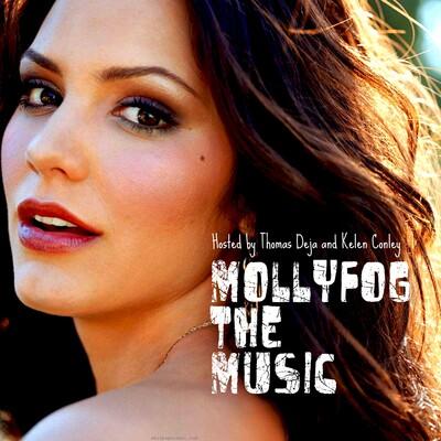 Mollyfog The Music
