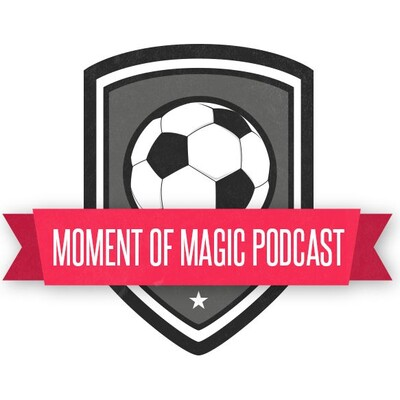 Moment of Magic Podcast