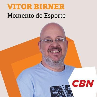 Momento do Esporte - Vitor Birner