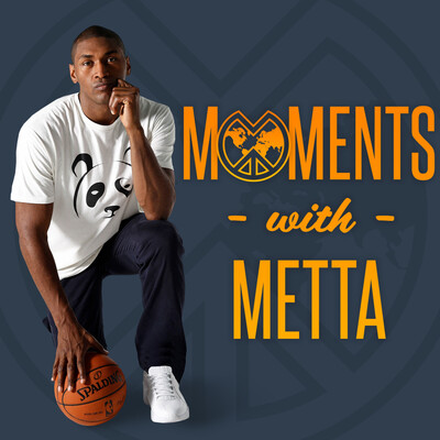 Moments with Metta