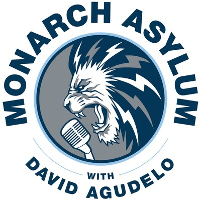 Monarch Asylum Podcast