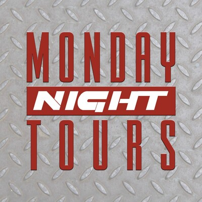 Monday Night Tours