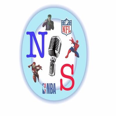 Not A Sponser Podcast
