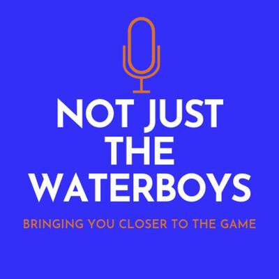 Not Just the Waterboys