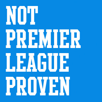 Not Premier League Proven Podcast