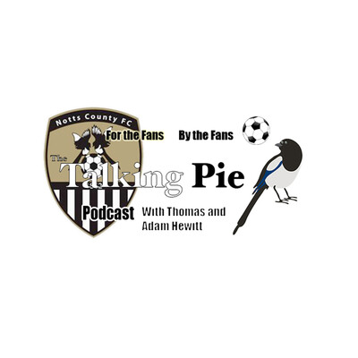 Notts County Unofficial Podcast