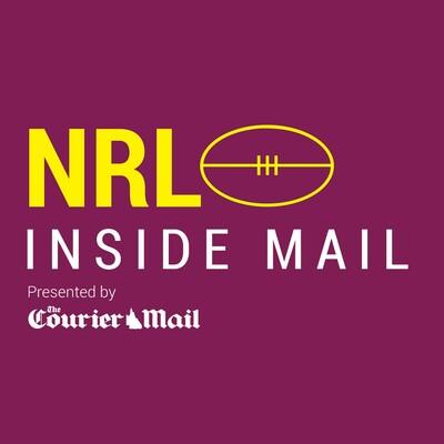 NRL Inside Mail