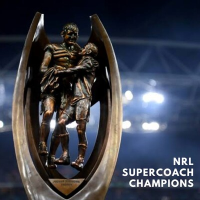 NRL SuperCoach Champions