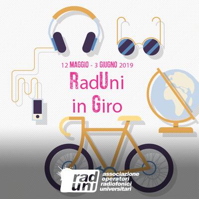 RadUni in Giro