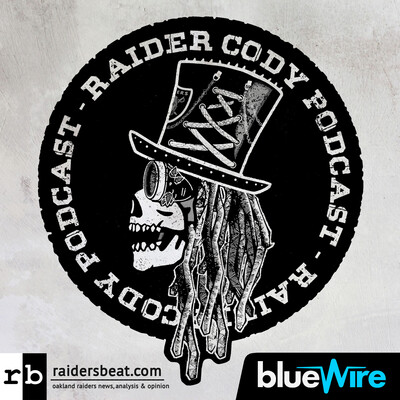 Raider Cody Podcast