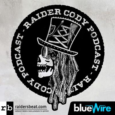 Raider Cody Podcast