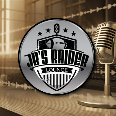 Raider Lounge Podcast