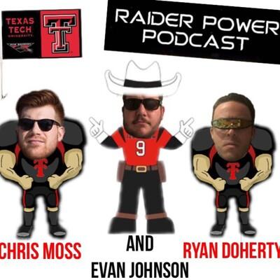 Raider Power Podcast