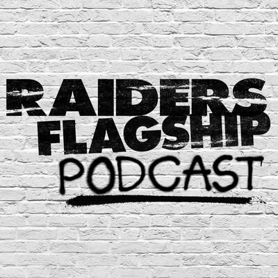 Raiders Flagship Podcast