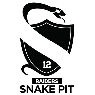 Raiders Snake Pit