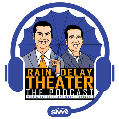 Rain Delay Theater: The Podcast