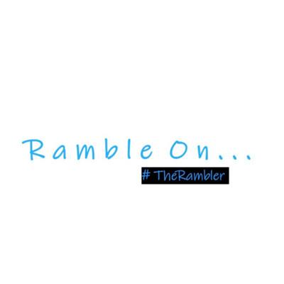 Ramble On
