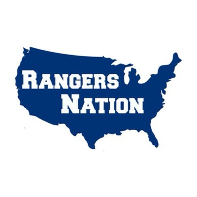 Rangers Nation Podcast