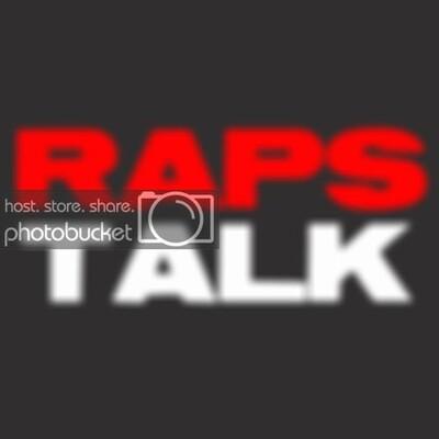 RAPS TALK - Toronto Raptors / NBA podcast - raptorspodcast.com