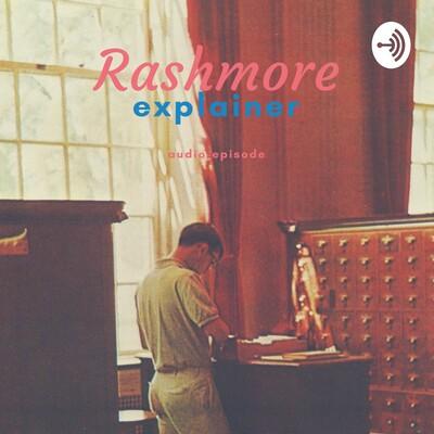 Rashmore