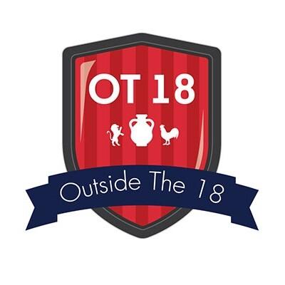 Outside The 18