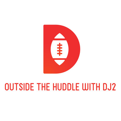 Outside the Huddle with DJ2
