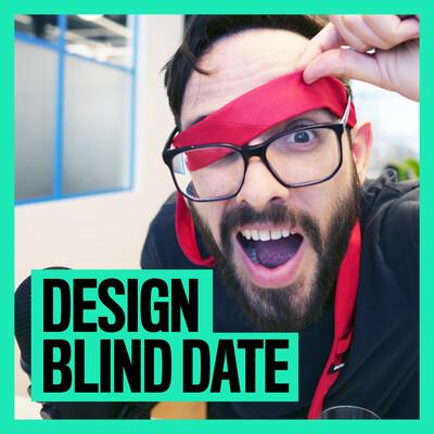 Design Blind Date