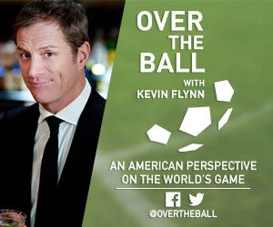 Over The Ball with Kevin Flynn