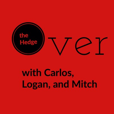 Over the Hedge Podcast