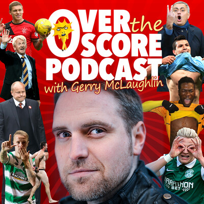 Over The Score Podcast