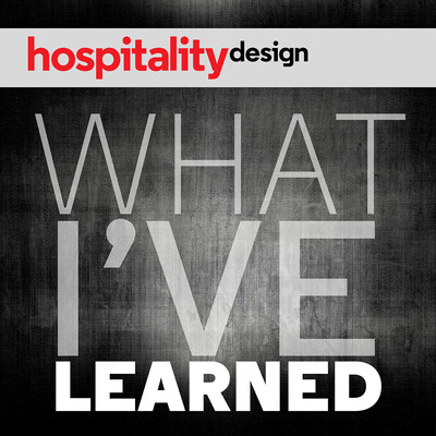 Hospitality Design: What I've Learned